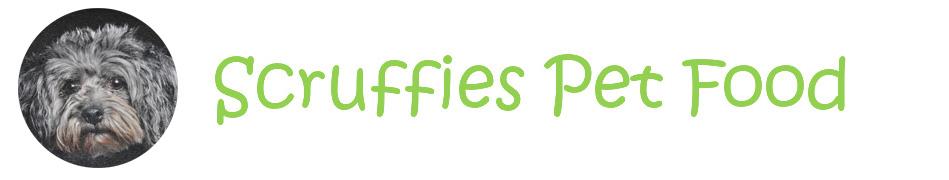 Scruffies Pet Food Shop